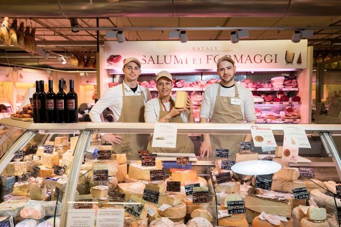 Eataly Lingotto Stai Fresco