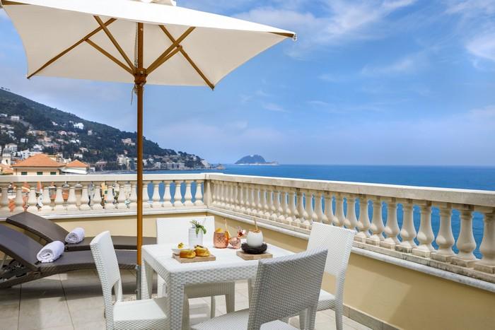 Grand Hotel Alassio Resort & SPA Alassio