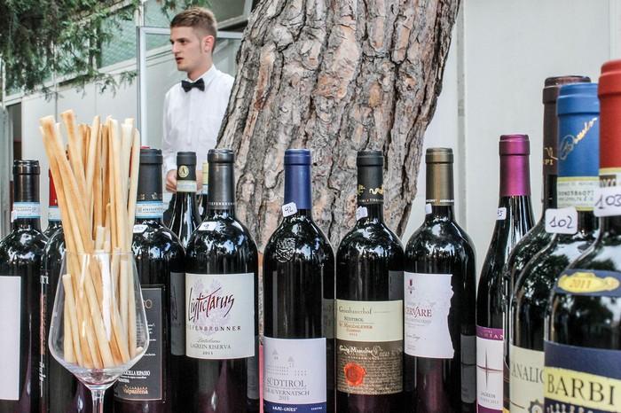 Festival WineAround a Bra