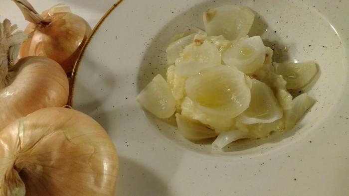 Cipolla bionda di Cureggio e Fontaneto