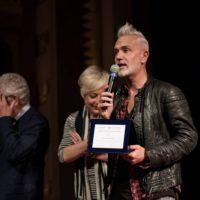 Premio a Marco Simonit