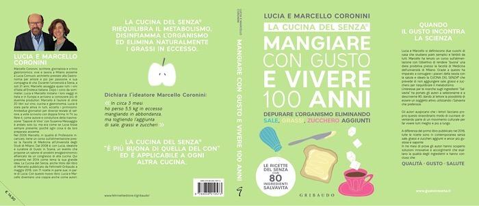 Marcello Coronini e Lucia Comuzzi