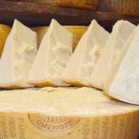 Parmigiano Reggiano: Caseifici Aperti