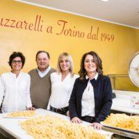 """I """"Tortelli di Achille"""" del Pastificio Bolognese"""
