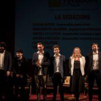 Premiazioni presentazione guida Vinibuoni 2019