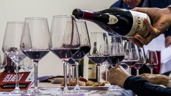 Degustazione vini a WineAround