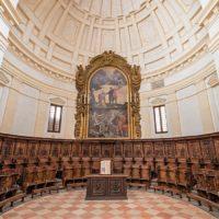 Aperti per voi Touring Club a Mantova