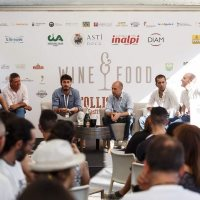 Wine and Food a Collisioni Festival di Barolo