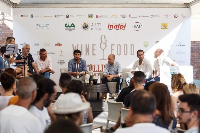 WINE AND FOOD DI COLLISIONI