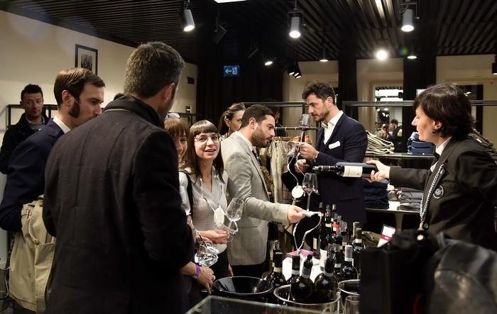 Piemonte Wine Experience