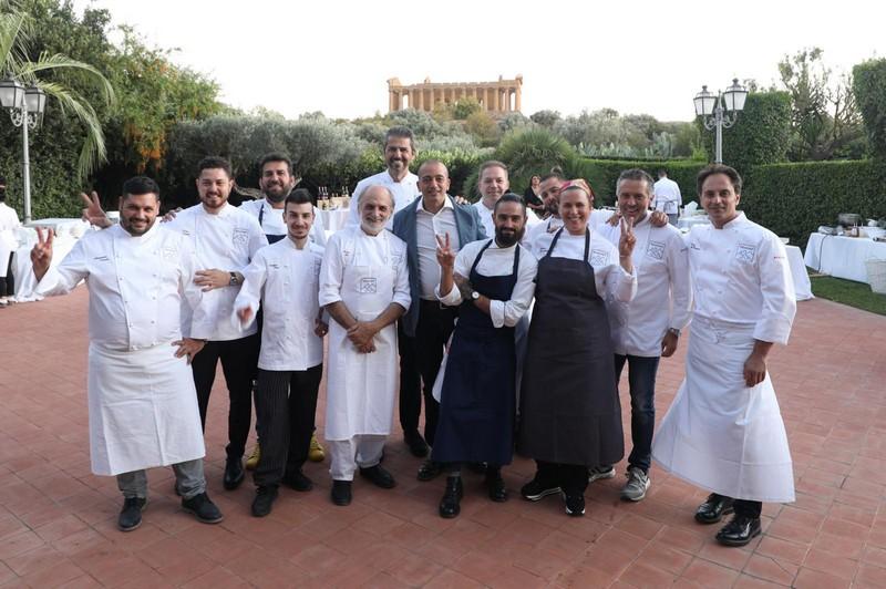 masterclass con chef a nnumari