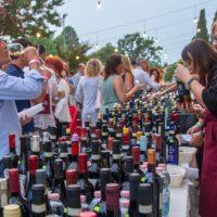 Grand Tasting di Vinibuoni d'Italia 2020