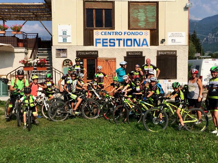 Trekking e mountain bike in Valle Stura