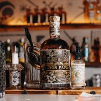 Presentato a Roma il nuovo rum Don Papa, l'edizione limitata Rye Aged