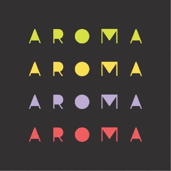 Aroma, logo