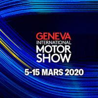 90° Geneva International Motor Show