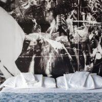 hotel a Torino con camere artistiche