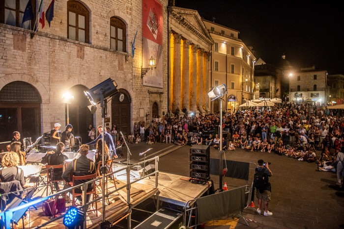 Concerti ad Assisti estate 2019