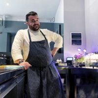 Lo Chef Andrea Larossa dopo la stella anche il Bistrot ad Alba