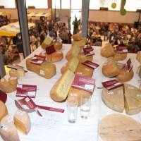 Olimpiadi al sapore di formaggio