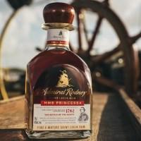 Rum Admiral Rodney – Saint Lucia Distillers