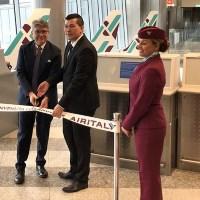 Nuova destinazione per Air Italy Malpensa – Los Angeles