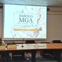Alessandro Masnaghetti, seminario MGA Barolo