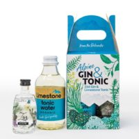 Roner, Alpine Gin&Tonic: cocktail per l'estate