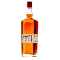 Amaro Formidabile vince la medaglia d'oro all'International Spirits Challenge 2019