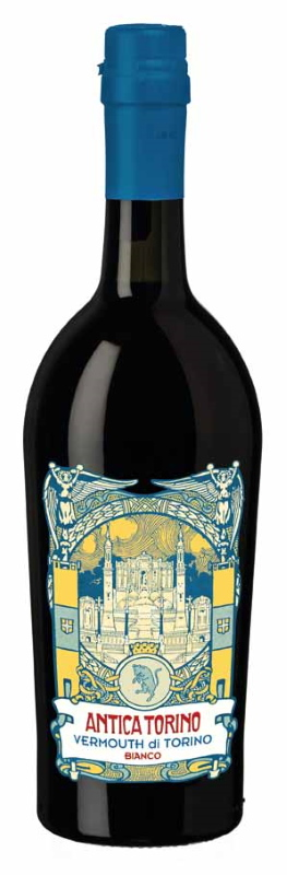 Antica Torino Vermouth di Torino Bianco