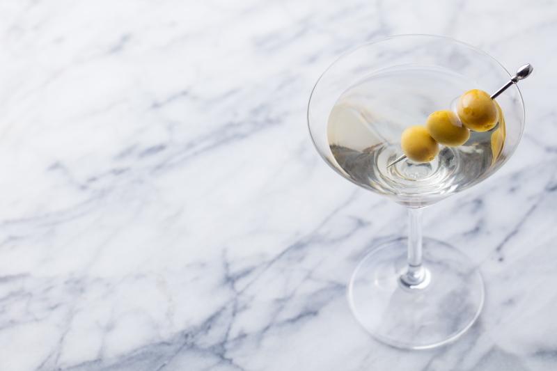 aperitivo con Torino Vermouth Bianco di Antica Torino