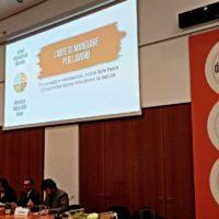 Critici enogastronomici al festival del giornalismo alimentare