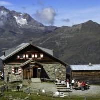 Buona cucina nella valle austriaca di Paznaun