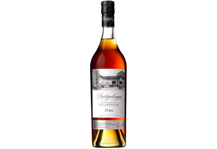 Blend 25 Anni Bas-Armagnac Dartigalongue