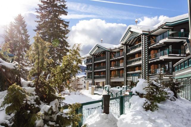 Astoria Resort Seefeld Tirolo