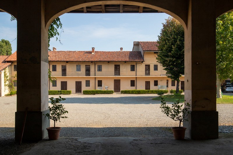 Azienda Agricola Giovanni Testa Cascina Grampa