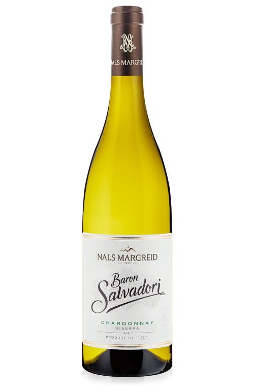 BARON Salvadori Chardonnay Riserva