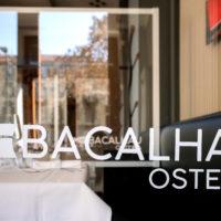 Le serate speciali di Bacalhau Osteria
