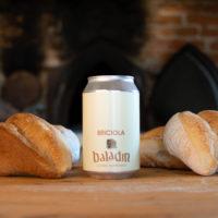 Briciola, la nuova birra Baladin nata dal pane