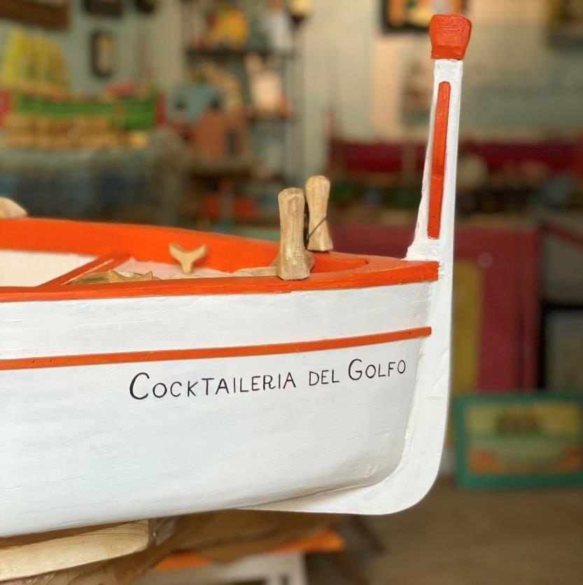 Cocktaileria del Golfo, Ischia