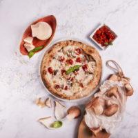Bari pizza del territorio