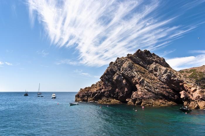Berlengas Island
