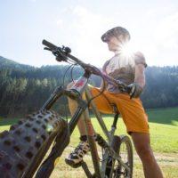 Vacanza in Val Passiria per gli amanti di sport e fitness