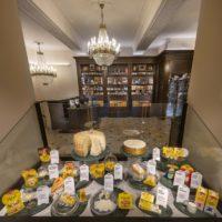 Apre un nuovo negozio Biraghi in Piazza San Carlo a Torino