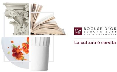 Bocuse d'Or Europe Off 2018