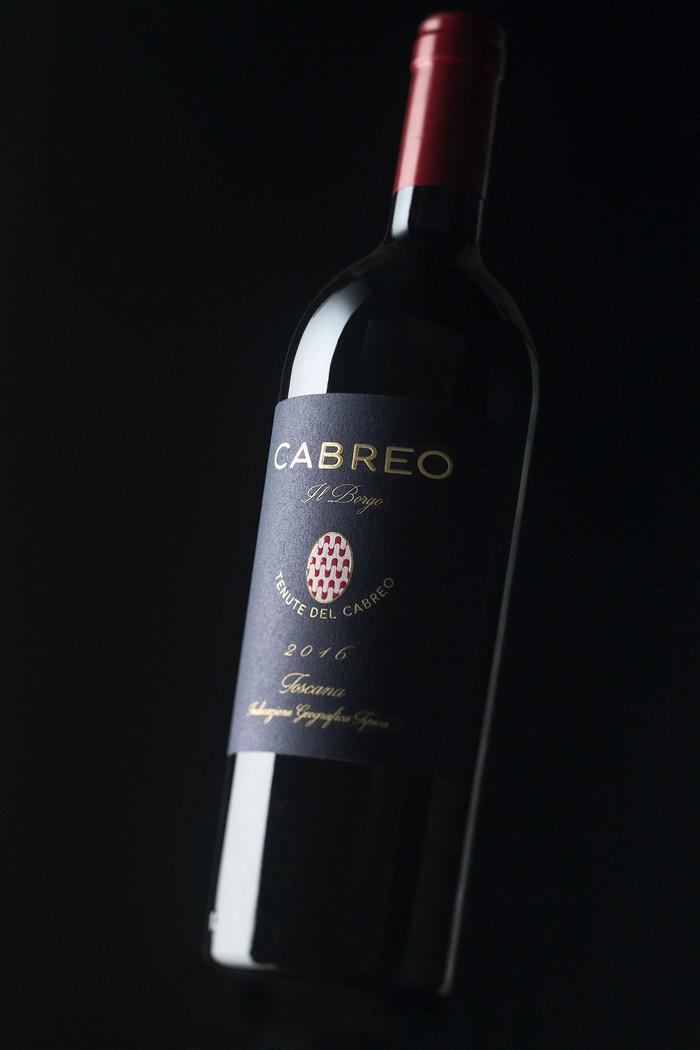 vino tenute folonari CABREO 2016