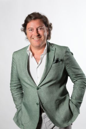 Carlos Veloso Dos Santos Amorim Cork Italia