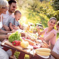 Picnic Chic organizza il più lungo picnic d'Italia