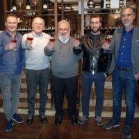 Chiusura d'anno Cantina Sociale di Vinchio e Vaglio Serra
