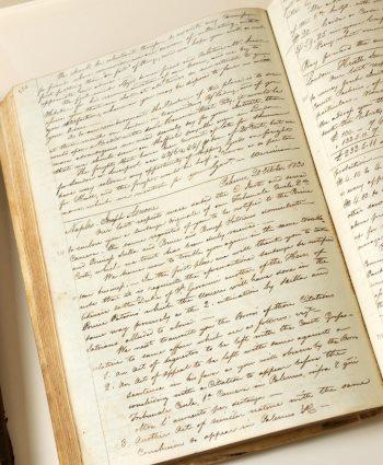 Cantine Pellegrino Archivio Whitaker Registri Contabili